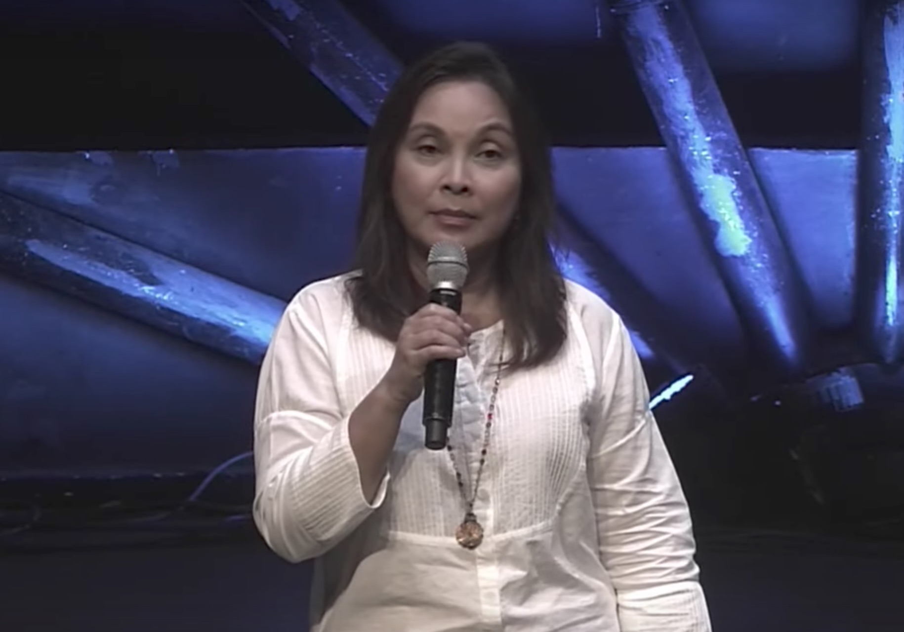 DISASTER RISK REDUCTION. Senator Loren Legarda shares at least 9 ways Filipinos can help mitigate the impact of disasters on their lives.