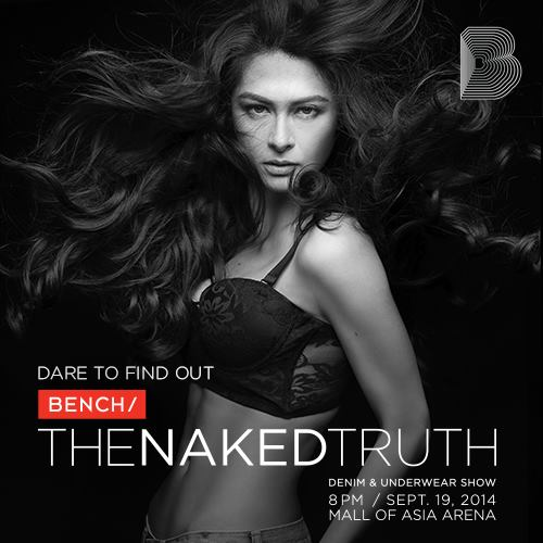 15 stars to watch for at bench naked truth underwear show