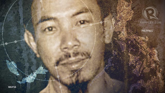 MOST WANTED: Top Jemaah Islamiyah terrorist 'Marwan' is the target of the PNP-SAF operation in Maguindanao