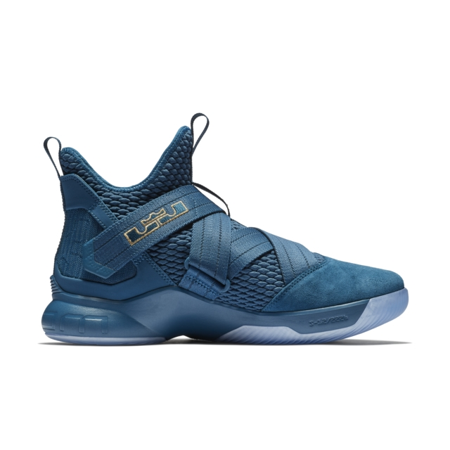 the latest 5bc04 ac3a0 LOOK: LeBron James gets another PH-inspired shoe with ...