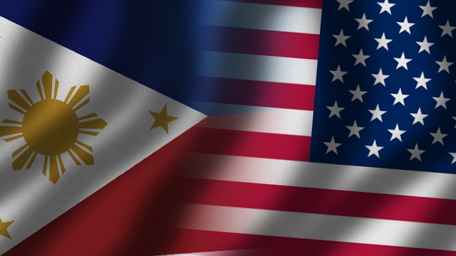philippines relationship to the us