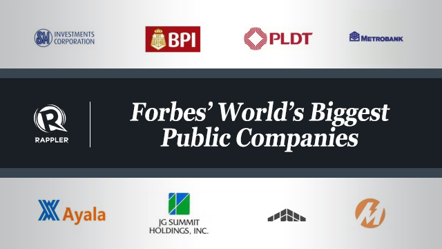 ph largest companies Over 1,000 companies in philippines covering business services, agriculture, construction & real estate, food & beverage, computer hardware & software, and more.