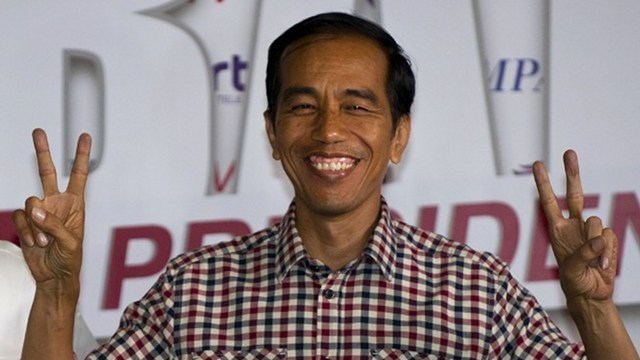 is joko widodo a good leader Indonesian president joko widodo represents the world's fourth most populous country and he is an interesting leader  so good but you'll look in.