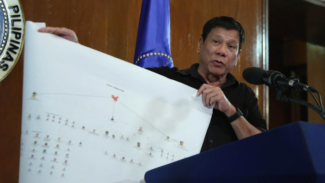 Is he top 'drug lord' Peter Lim? 9 things about the Cebu businessman