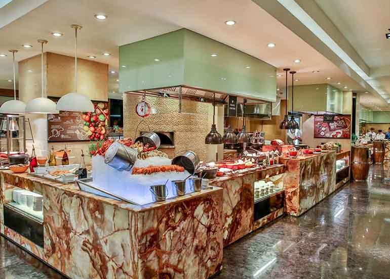 Photo from Manila Mariott Hotel