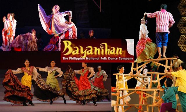 BAYANIHAN PHILIPPINE DANCE TINIKLING LEYTE DANCE …