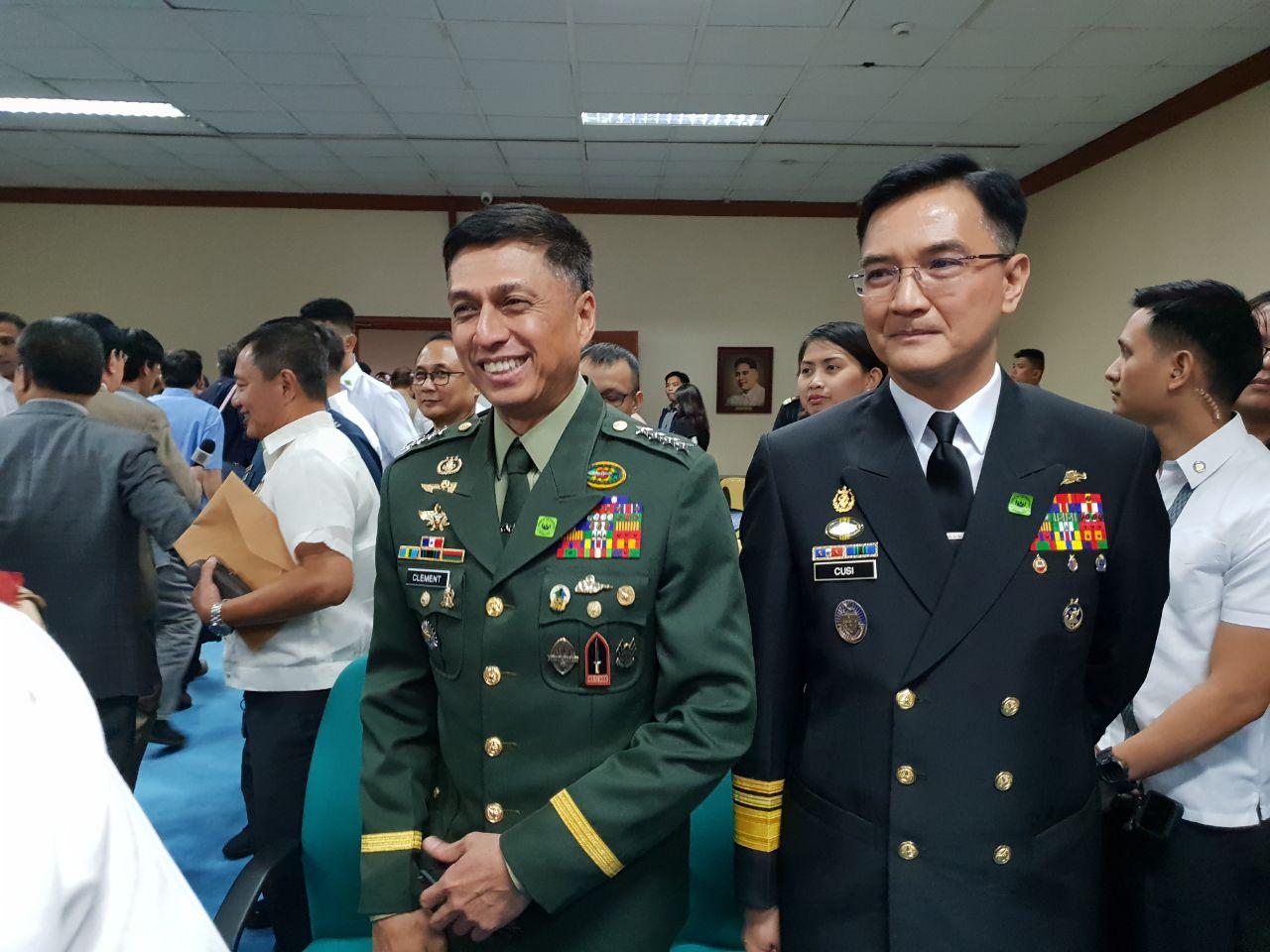 afp chief of staff 2020