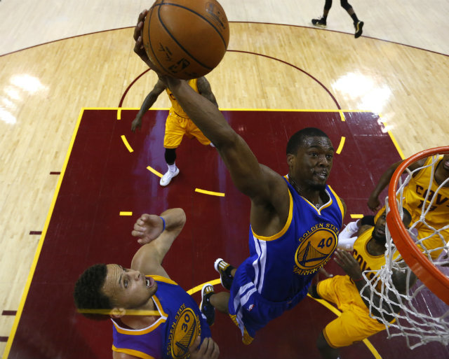Warriors own momentum but remain cautious in Finals
