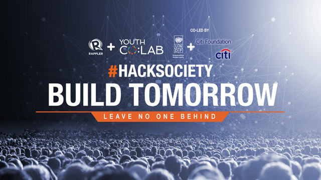 HackSociety 2018: What to expect