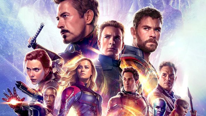 50 MILLION. 'Avengers: Endgame' garners the most tweets about a movie ever. Photo from Avengers' Facebook page