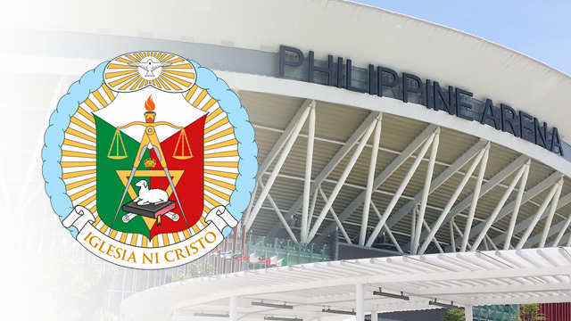 MILLIONS IN LOANS? Documents show that key INC officials were signatories in loan agreements to fund the Ciudad de Victoria project, which includes the Philippine arena.
