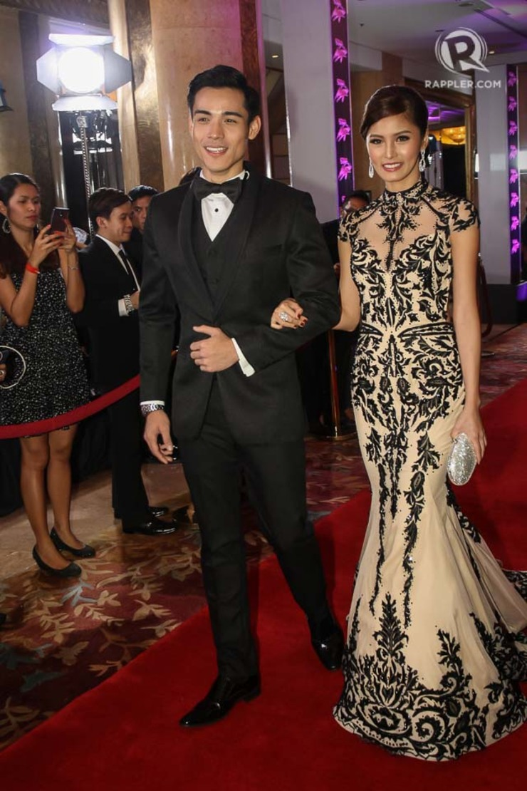 Star Magic Ball 2014