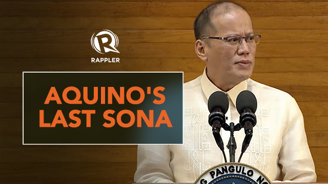 the aquino administration a fail No wonder the aquino administration failed to alert sufficiently and early enough tacloban and other leyte-samar areas that super typhoon yolanda would create a horrific tsunami-like storm.