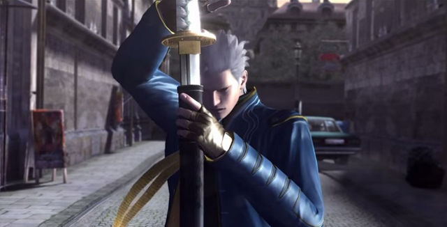 Devil May Cry 4: Special Edition – More than a remaster