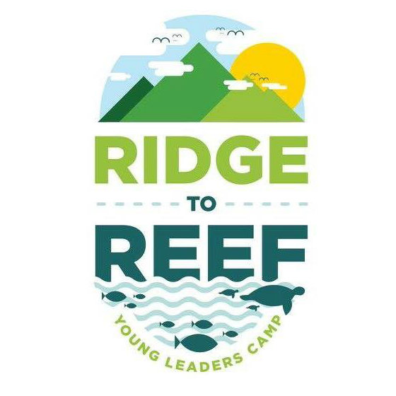 EXPERIENTIAL CONNECTION. The Ridge-to-Reef Young Leaders Camp is driven by a great sense of urgency for a long-term mechanism that will conserve ecosystems and resources from the ridges of Northern Mindanao down to its watersheds and ultimately to Macajalar Bay.