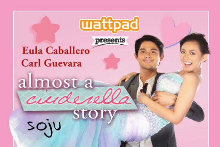 Short Love Story Tagalog Wattpad