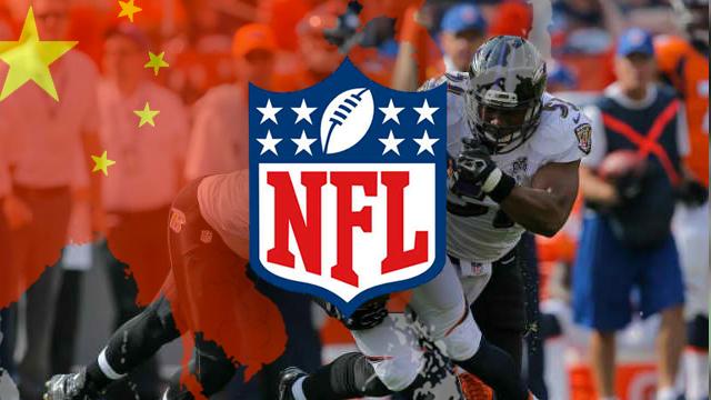 La NFL apuesta por la red social Sina Weibo para emitir partidos en China