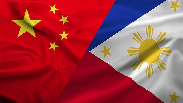 Ph And China S 21st Century Maritime Silk Road