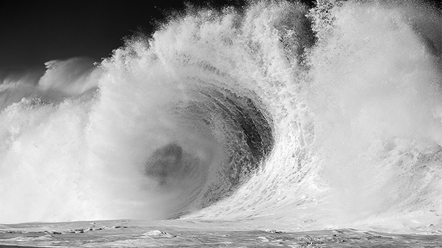 PREPARATIONS. Are the Philippines' coastal communities prepared for a tsunami? Shutterstock image