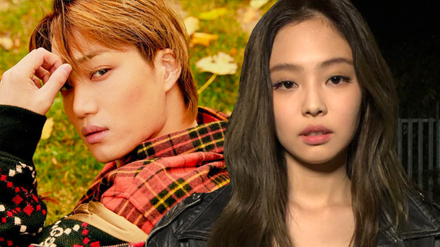 DATING. SM Entertainment confirms that Kai from EXO and BLACKPINK's Jennie are dating. Screenshots from Kai and Jennie's Instagram accounts