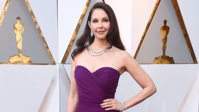 CASE DISMISSED. Ashley Judd's sexual harassment lawsuit against disgraced Harvey Weinstein was dismissed by a US district judge on Wednesday. Photo from Ashley Juddd's Instagram account