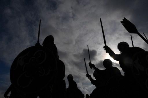 Foto ilustrasi diambil dari AFP.