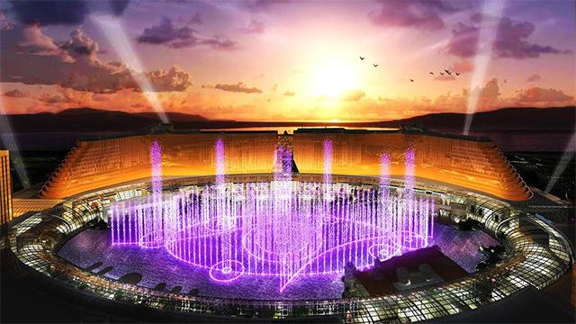 Odawa casino in petoskey