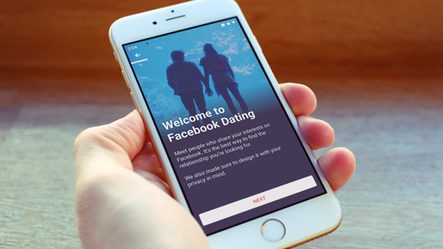 How to find a dating profile