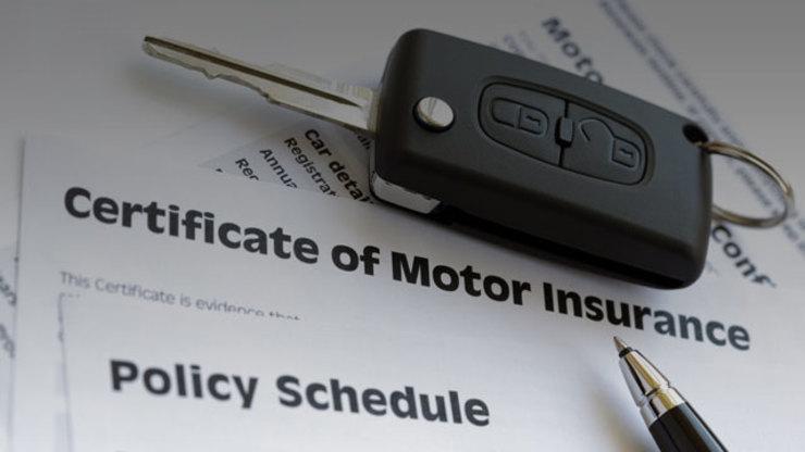 Brilliant 6 Factors Affecting Your Auto Insurance Premium