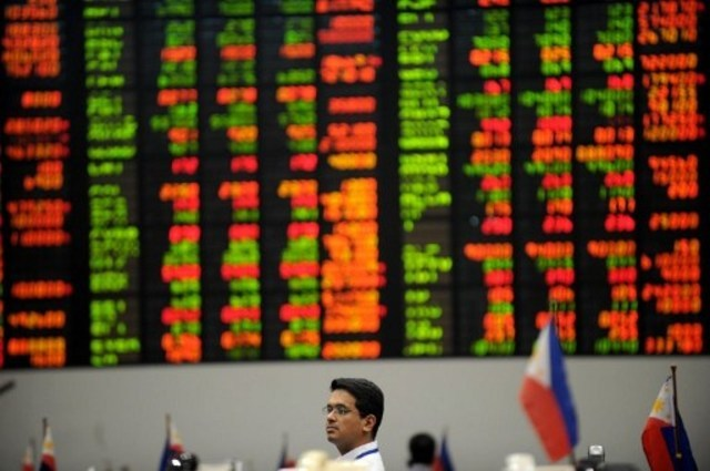 Trading system in the philippine stock exchange