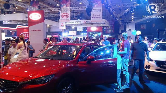 Mixed Sentiments On Ph Automotive Industry Plan