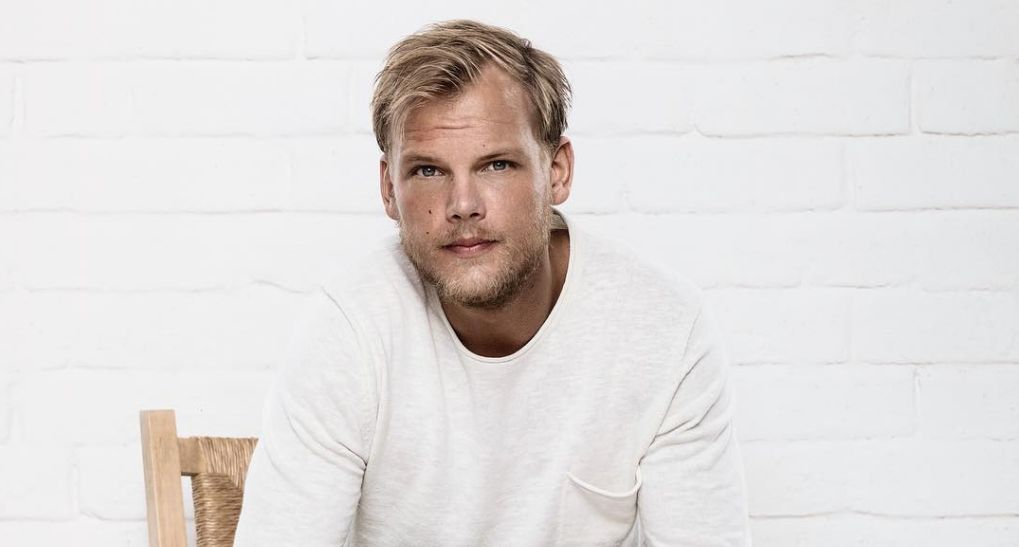 NEW ALBUM. Music producer Avicii's posthumous album will be released by family on June 2019. Photo from Avicii's Instagram page