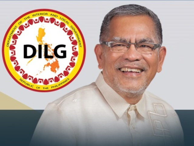 Ca Confirms Sueno As 16th Dilg Chief