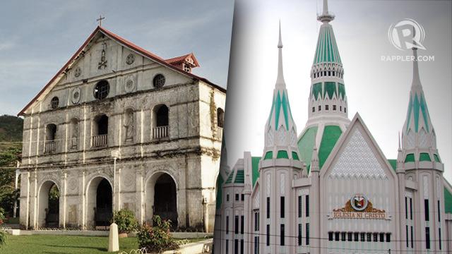 The Catholic Church And Iglesia Ni Cristo Major Differences