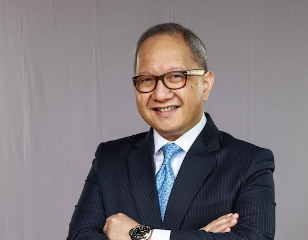 New RCBC president gears up for bank's digital shift
