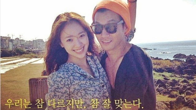 Reel to real: K-drama couples who married in real life