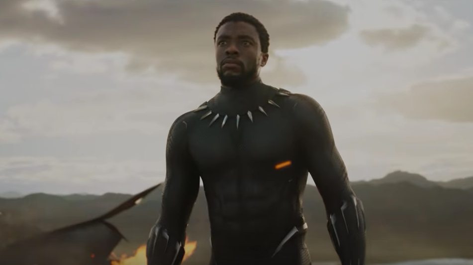 BOX OFFICE SUCCESS. 2018 blockbuster hits like Black Panther and Avengers: Infinity War helped make Disney's successful box office year possible. Screenshot from Marvel Entertainment's Youtube page