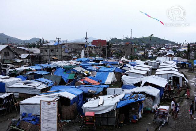 typhoon yolanda victims