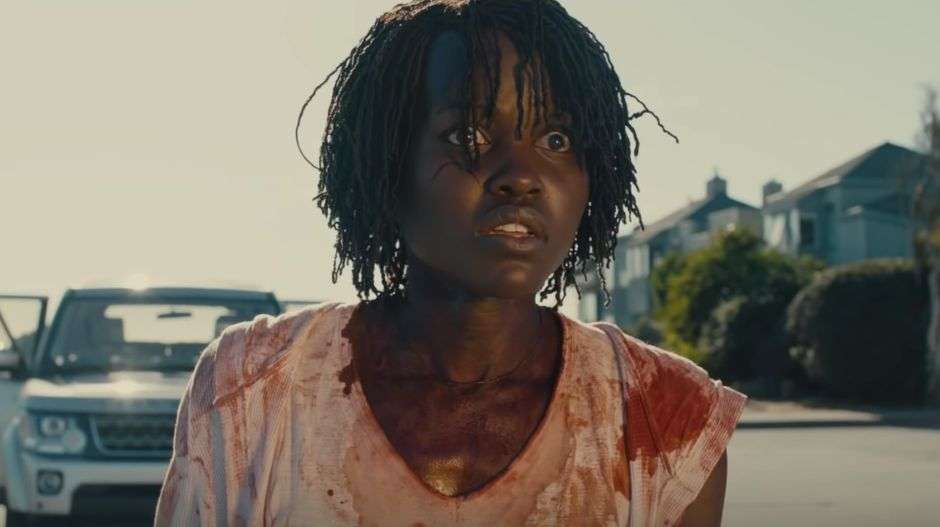 DEBUT SUCCESS. Jordan Peele's 'Us' makes it big at the box office for its first weekend. Screenshot from Universal Pictures' Youtube page