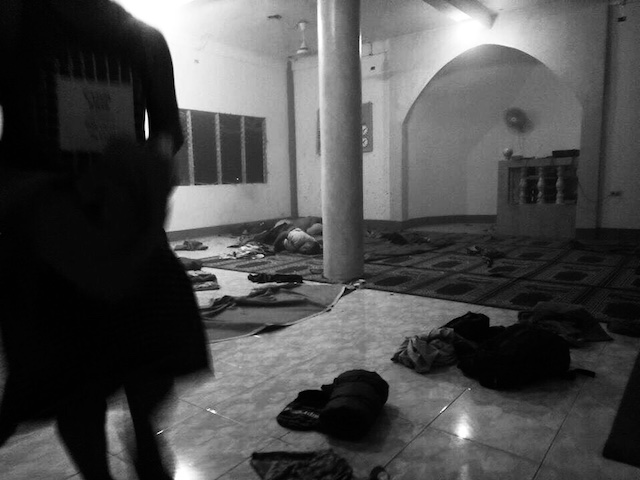 2 killed, 4 injured in Zamboanga City mosque blast