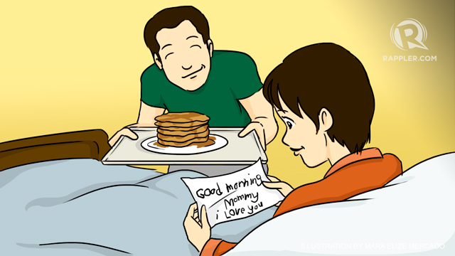 how to make your wife feel special everyday