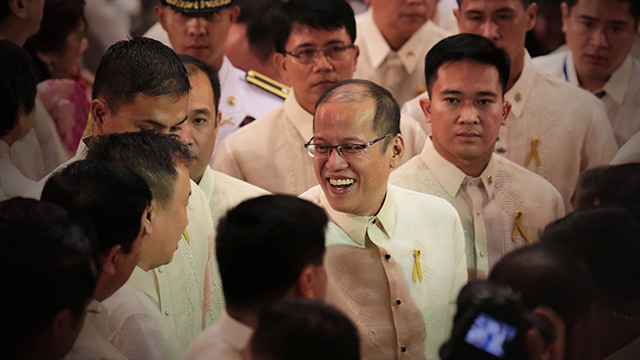 economic implication of pres noynoy s sona Economic policy of noynoy aquino biography of noynoy aquino benigno simeon noynoy cojuangco aquino iii (born february 8, 1960) is a senator of the philippines and a candidate for president of the philippines in the 2010 election, as the standard-bearer of the liberal party he is the only son of former president corazon aquino and former senator benigno aquino, jr.