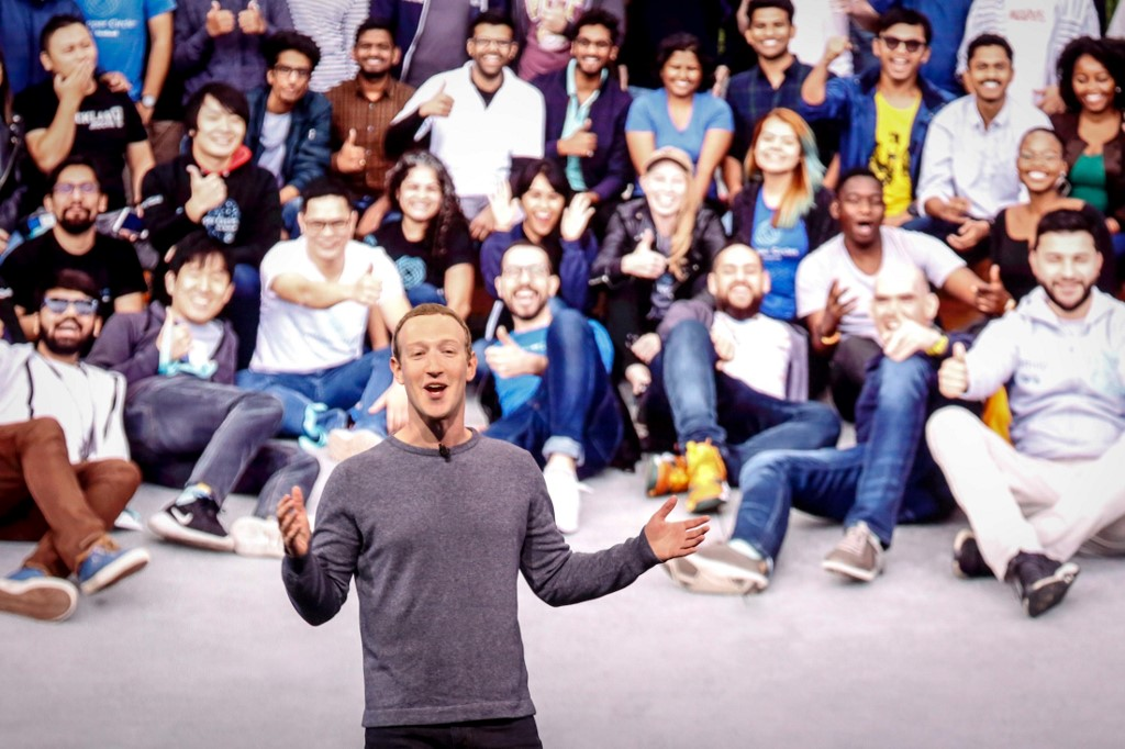 In revamp, Facebook bets on 'Secret Crush' feature, groups