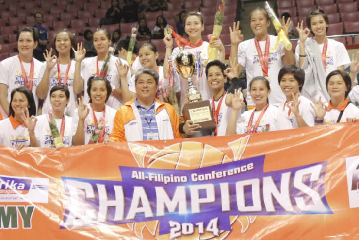 <b> Army </b>  is victorious third directly Philippine SuperLiga title