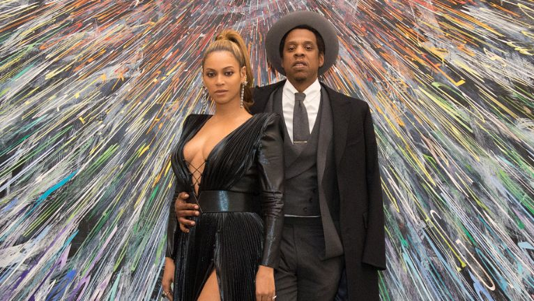 GOING VEGAN. Power couple Beyonce and Jay-Z are giving their biggest (vegan) fans the chance of a lifetime. Photo from Beyonce's Instagram account