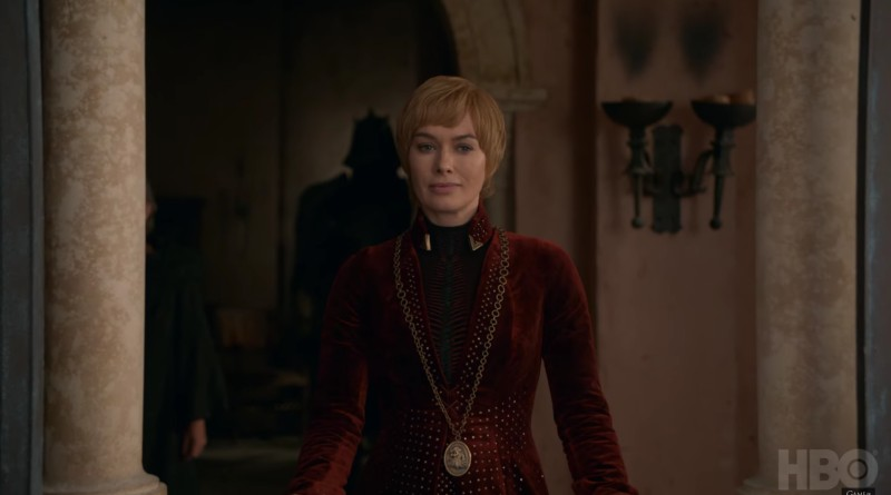 WATCH: 'Game of Thrones' Season 8, Episode 5 trailer