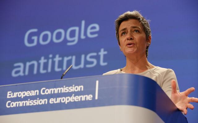 Google faces new EU antitrust charges – sources