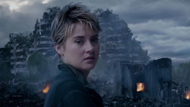 Watch Movies Insurgent (2015) - Free Movies