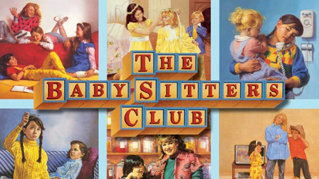 NETFLIX ADAPTATION. Ann M. Martin's 'The Baby-Sitters Club' book series will be adapted into a live-action series. Photo from Netflix's Facebook page