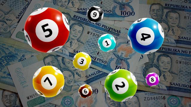 LIST: Biggest lotto jackpots won in PH